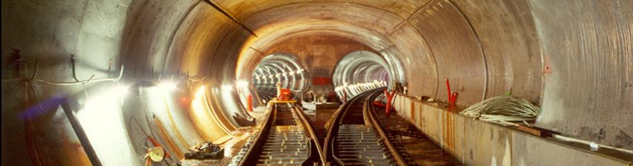Firmaer i tunnelindustrien